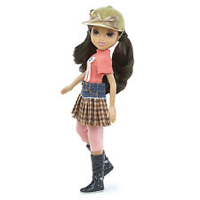 Moxie Girl Doll Sophina Character Figure Horse Pony Riding Rider Club Toy New