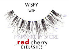 Red Cherry Lashes #WSP False Eyelashes 3PAIRS