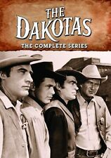 DAKOTAS: THE COMPLETE SERIES (5PC) - (BOX) Region Free DVD - Sealed