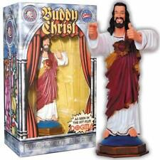 Buddy Christ Dashboard Figure Dogma Kevin Smith Movie Christmas Wink Statue New
