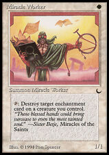 MTG MIRACLE WORKER - ARTEFICE DI MIRACOLI - DRK