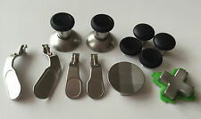 Xbox One Elite full Replacement parts Bumpers Thumbsticks D-PAD Triggers(15pc)