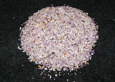10000 x Amethyst Tumblestones Mini Chip 1mm-2mm Crystal Bulk Wholesale