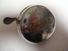 Oldtimer Fahrrad Fahrradklingel Glocke  alte  Klingel REICH Rabeneick #44