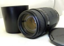 Sigma 75-300mm f4-5.6 Lens for Sony A mount SLR Cameras A57 A58 A68 Telephoto