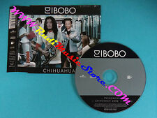 CD singolo DJ BoBo Chihuahua 74321962622 EUROPE 2003 no mc lp vhs(S30)