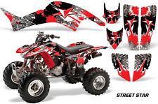 AMR Racing Honda TRX 400 EX Graphic Kit Wrap Quad Decals ATV 99-07 STREET STAR R