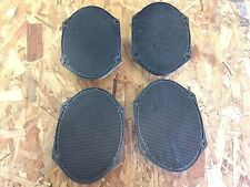 2002 ford explorer door speaker set