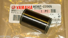 SNOWMOBILE NYTRO APEX VECTOR New Genuine Yamaha Track Drive Collar 90387-22005