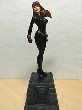 BOWEN DESIGNS BLACK WIDOW STATUE SCULPTED BY RANDY BOWEN