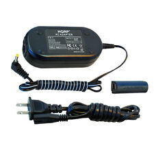 HQRP Adaptador de CA para Canon PowerShot ELPH 510 HS / IXUS 1100 HS / IXY 51S