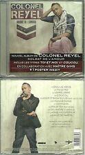 CD - COLONEL REYEL : SOLDAT DE L' AMOUR / MAITRE GIMS RAP FRANCAIS/ NEUF EMBALLE