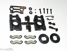 KYO33001B KYOSHO INFERNO MP9 TKI4 1/8 BUGGY CENTER DIFF MOUNT SET BRAKES