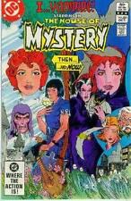 House of Mystery # 309 (I, Vampire) (USA, 1982)
