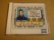 CD / OL' DIRTY BASTARD - RETURN TO THE 36 CHAMBERS THE DIRTY VERSION