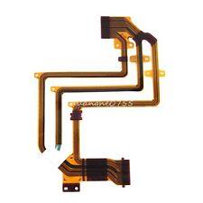2Pcs x LCD Flex Cable Ribbon For Sony HDR-HC5E HC7E HC9E SR10E SR220E Repair