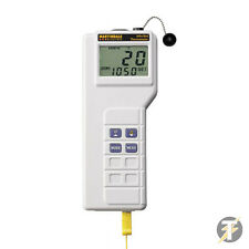 Martindale IR90 Combined Infrared and K-Type Thermometer -20C to 550C