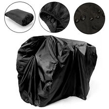 180T Universal Waterproof  Bicycle Cycle Bike Cover Outdoor Rain Dust Protector