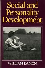 Social and Personality Development: Infancy Through Adolescence