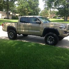 "2016-2017 Toyota Tacoma Front and Rear 2-1/2"" Lift Kit"