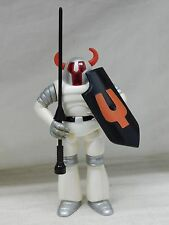 Galoob Blackstar Series 3 WHITE KNIGHT - 1985 Vintage Action Figure -Light Works