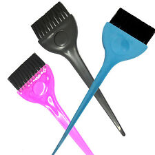 Pop Professional Hairdressing Hair Dye Color Bowl Color Brush Tint Tools