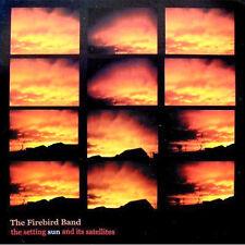 Setting Sun & Its Satellites by The FireBird Band (CD, Jul-2000,Headhunter/Cargo