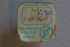 Balance complete AS 1690 bilanciere completo 721 NOS