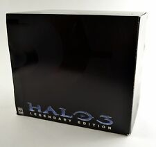 Halo 3 Legendary Limited Edition Xbox 360 Brand New in Box