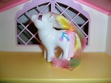 My Little Pony G1 Euro Exclusive Baby Berrytown Excellent Condition