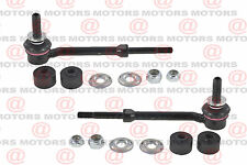 2 Front Suspension Stabilizer Bar Link Kits Right Left Toyota Sequoia Tundra