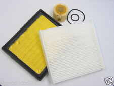 AF6114  CF35667 OF6311 COMPLEAT FILTER CHANGE COMBO PRIUS,LEXUS CT200H 1.8L