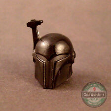 "HEL083 Custom Cast helmet for use with 3.75"" GI Joe Star Wars Acid Rain figures"