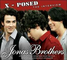 X-posed 2010 by Jonas Brothers Ex-library