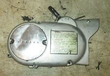 YAMAHA CHAPPY  LB 80 USED GENUINE MAGNETO COVER ENGINE COVER