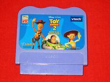 Jeu seul V.Tech/Vtech - V.Smile/Vsmile - Toy Story 2 Buzz à la rescousse Disney