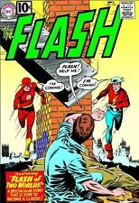The Flash of Two Worlds DC Comics Classics Library