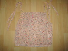 Womens Size 12 Pink Strappy Top by per Una