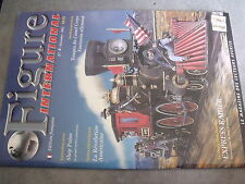 $$r Revue Figure International N°4 Revolution Americaine  Troupes Camel Corps