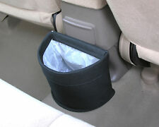 New semi-cylindrical Trash box Rubbish Garbage Container Car Accessories