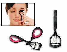 Beauty Styling Proffessional Eyelash Curler Handle Eye Curling Clip Makeup Tool