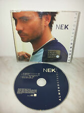 CD NEK - ALMENO STAVOLTA - SINGLE