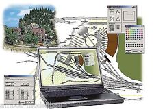 BUSCH 2810 PC-Rail für Windows, Neu in OVP