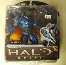 Halo Reach Elite Officer Action Figure Gamestop Exclusive - Free Shipping!