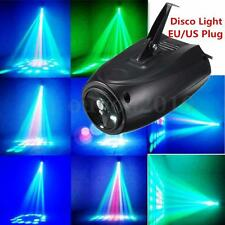 64 LED RGBW  Stage Light Bar Lighting Laser Projector Party Club DJ Lamp Effect