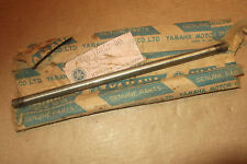 YAMAHA AT1 AT2 AT3  CT1 CT2 CT3  DT125  GENUINE CLUTCH PUSH ROD - # 248-16357-00