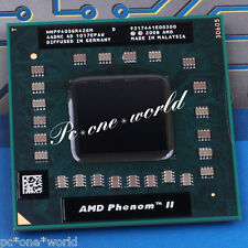 100% OK HMP940SGR42GM AMD Phenom II P940 1.7 GHz Quad-Core laptop Processor CPU