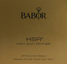Babor Hsr Lifting Eye Cream 30ml Brand New