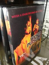 Wicked Pursuits (DVD) Ilona Grinberg, Timothy Taylor, BRAND NEW!