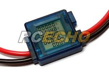 SKYRC RC Model WM-010 High Precision R/C Hobby Battery Watt Meter BK210